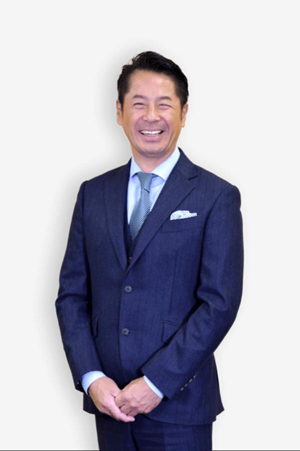 代表取締役会長 上村 計明